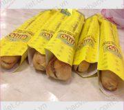 In Túi Bánh Mì  – Túi Giấy Đựng Bánh Mì