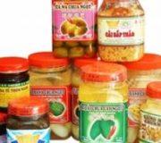 in tem nhãn thực phẩm- Giải pháp tạo uy tín, niềm tin cho người tiêu dùng