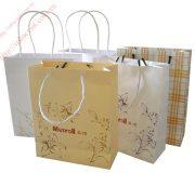 Túi giấy Kraft, Một giải pháp in túi giấy đẹp, rẻ cho shop thời trang, thực phẩm