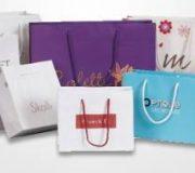 Chọn in loại túi giấy nào đẹp, phù hợp với cửa hàng, công ty bạn?
