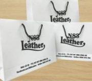 Những mẫu túi giấy đẹp, ấn tượng cho cửa hàng, doanh nghiệp của bạn