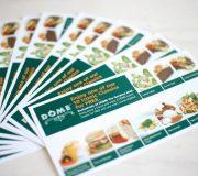 Dịch vụ in voucher giá rẻ, chất lượng cao tại Hà Nội