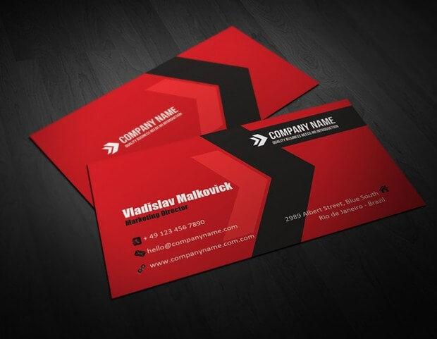 In card visit-in danh thiếp giá rẻ, lấy ngay tại Hà Nội