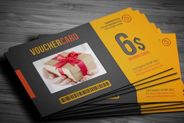 Thiết kế-in voucher lấy ngay, giá rẻ tại công ty Bắc Việt