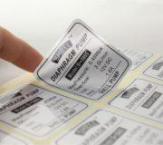 In tem bạc giá rẻ – lấy ngay tại Hà Nội