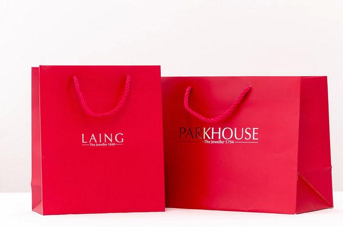 In túi giấy cho shop thời trang tại Bắc Việt– sự lựa chọn số 1 hiện nay