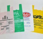 In túi nilon – sản phẩm bao bì mới được nhiều doanh nghiệp