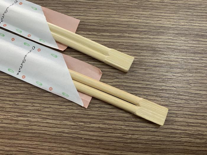 mẫu bao đũa nhà hàng đẹp